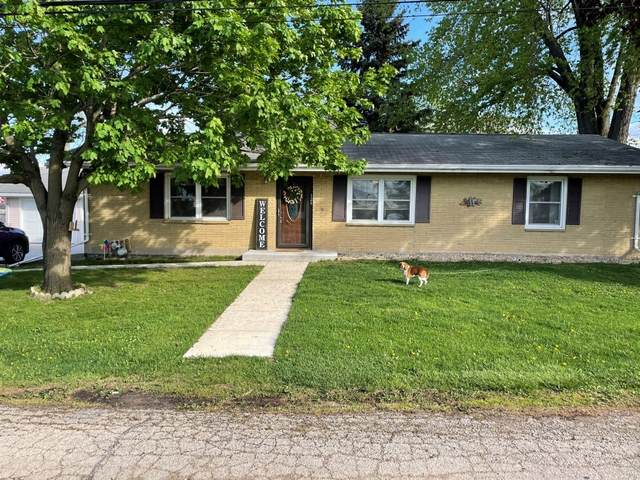 124 Park Street, Dixon, IL 61021 (MLS #11076129) :: BN Homes Group