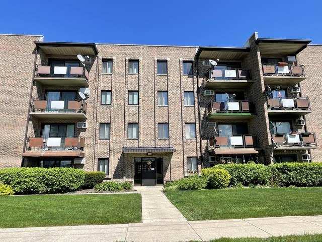 7945 S Oketo Avenue #402, Bridgeview, IL 60455 (MLS #11076200) :: Helen Oliveri Real Estate