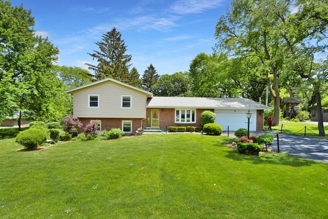 6 Walnut Drive, Hawthorn Woods, IL 60047 (MLS #11076829) :: BN Homes Group