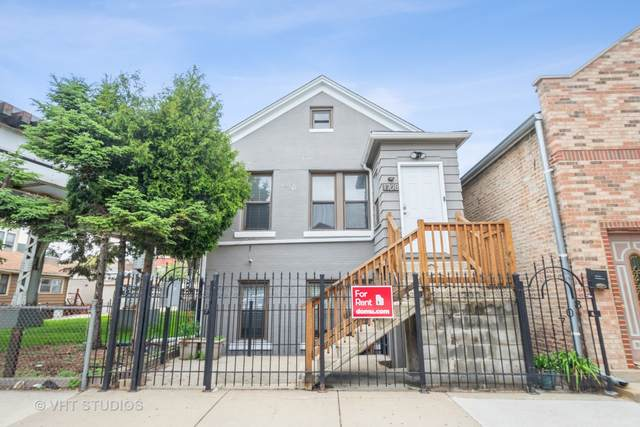1708 W Cullerton Street, Chicago, IL 60608 (MLS #11077513) :: Helen Oliveri Real Estate