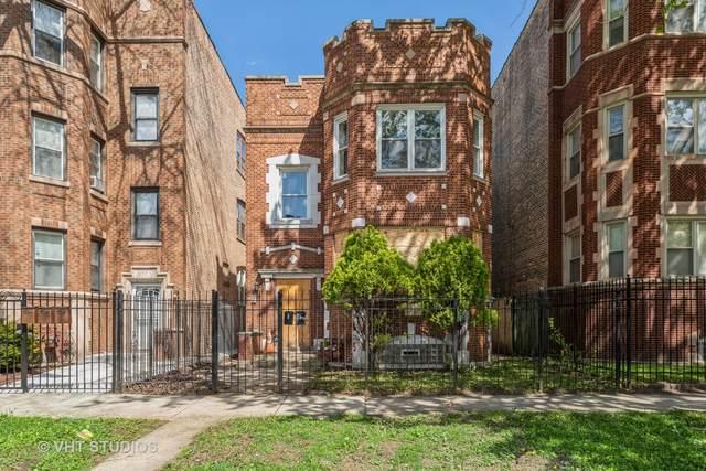 7731 S Phillips Avenue, Chicago, IL 60649 (MLS #11077903) :: Janet Jurich
