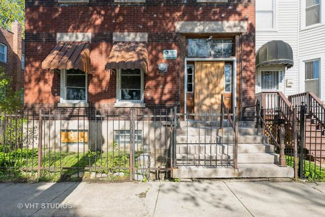6625 S Evans Avenue, Chicago, IL 60637 (MLS #11077918) :: Carolyn and Hillary Homes