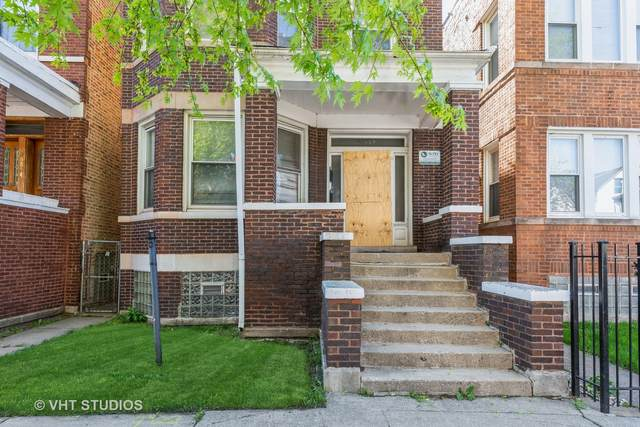 6842 S Champlain Avenue, Chicago, IL 60637 (MLS #11077924) :: Carolyn and Hillary Homes
