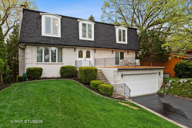 51 Hilltop Drive, Lake In The Hills, IL 60156 (MLS #11077934) :: BN Homes Group