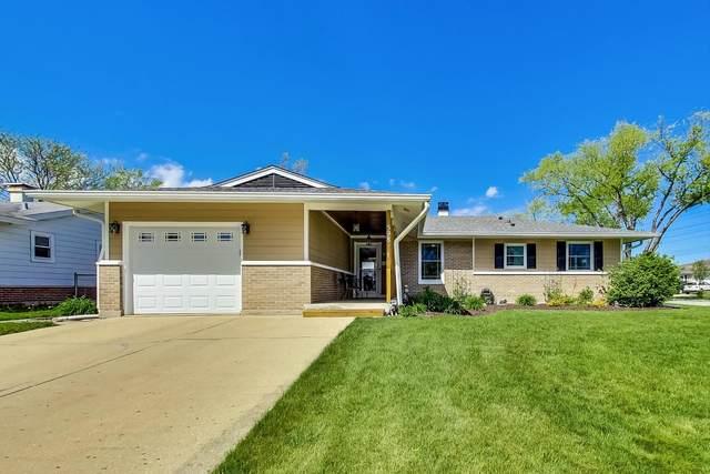 598 Bianco Drive, Elk Grove Village, IL 60007 (MLS #11078485) :: Helen Oliveri Real Estate