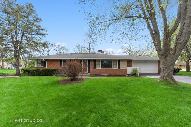 1101 Sherwood Drive, Prospect Heights, IL 60070 (MLS #11078544) :: Littlefield Group