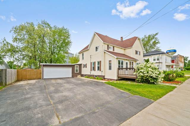 240 Peru Street, Paw Paw, IL 61353 (MLS #11078610) :: BN Homes Group