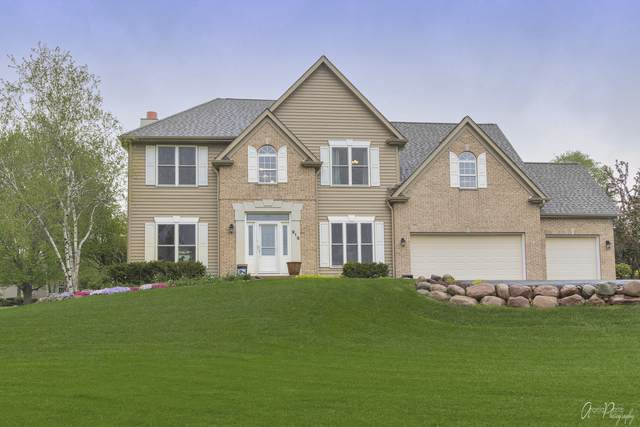 916 Silver Glen Road, Mchenry, IL 60050 (MLS #11078901) :: Ani Real Estate