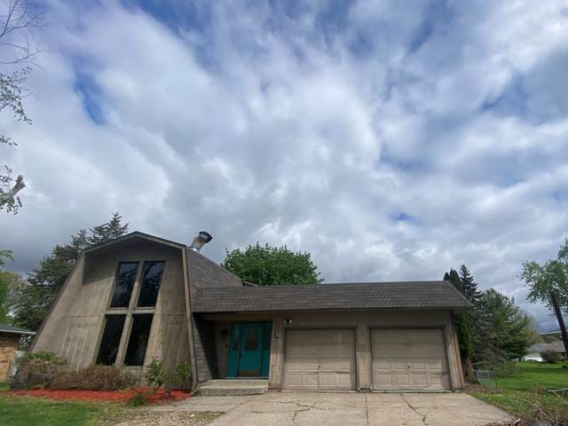 811 Middle Road, Fulton, IL 61252 (MLS #11078954) :: Suburban Life Realty