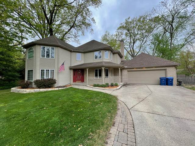 503 Surrey Woods Drive, St. Charles, IL 60174 (MLS #11078985) :: Suburban Life Realty