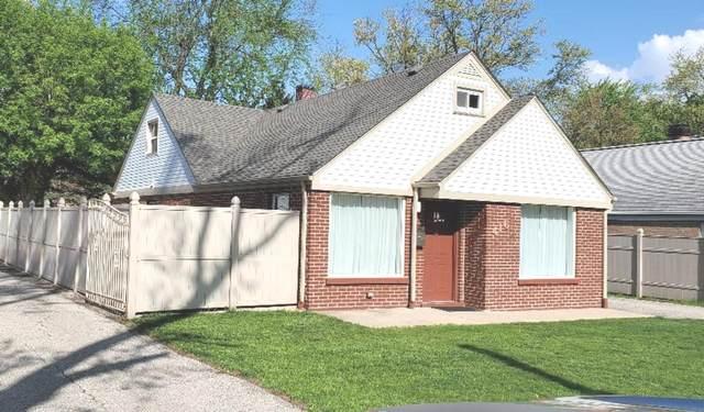 416 Geneva Avenue, Hillside, IL 60162 (MLS #11079130) :: Helen Oliveri Real Estate