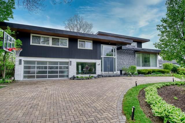 363 Aspen Lane, Highland Park, IL 60035 (MLS #11079142) :: Janet Jurich