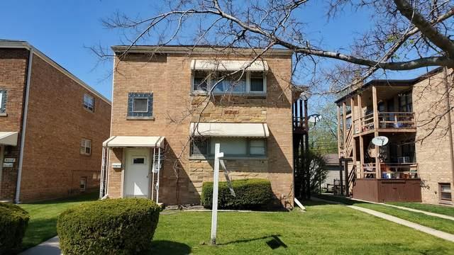 4608 Howard Street, Skokie, IL 60076 (MLS #11079202) :: John Lyons Real Estate