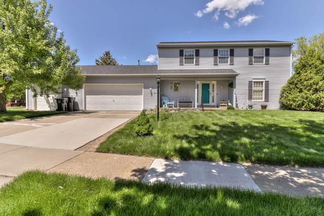2816 Woodhaven Drive, Champaign, IL 61822 (MLS #11079305) :: Ryan Dallas Real Estate