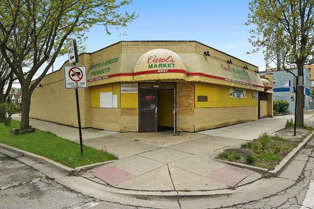 4937 W 47th Street, Chicago, IL 60638 (MLS #11079372) :: Helen Oliveri Real Estate