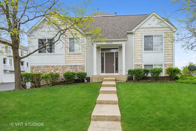 3143 Cambria Court #3143, Aurora, IL 60503 (MLS #11079515) :: Carolyn and Hillary Homes
