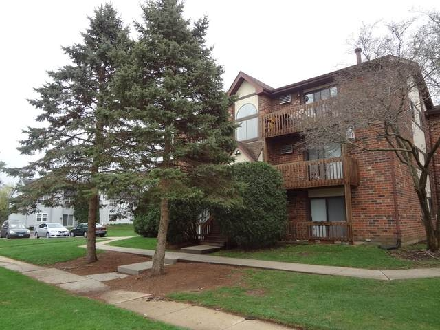 419 Berkshire Drive #33, Crystal Lake, IL 60014 (MLS #11079528) :: Rossi and Taylor Realty Group