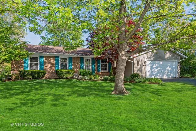 455 Alcester Court, Bolingbrook, IL 60440 (MLS #11079545) :: Rossi and Taylor Realty Group