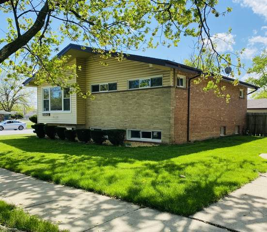 15342 Diekman Court, Dolton, IL 60419 (MLS #11079662) :: Carolyn and Hillary Homes