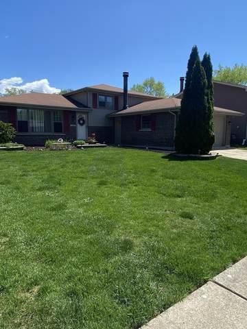 17715 64th Court, Tinley Park, IL 60477 (MLS #11079681) :: Helen Oliveri Real Estate