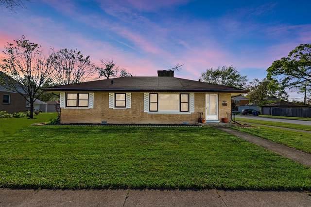 1144 Kemman Avenue, La Grange Park, IL 60526 (MLS #11079711) :: Helen Oliveri Real Estate