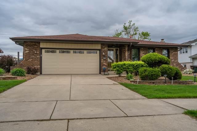 9000 Magnolia Lane, Tinley Park, IL 60477 (MLS #11079781) :: Helen Oliveri Real Estate