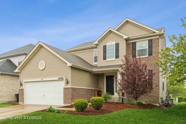 4998 Gibson Street, Matteson, IL 60443 (MLS #11079885) :: Helen Oliveri Real Estate