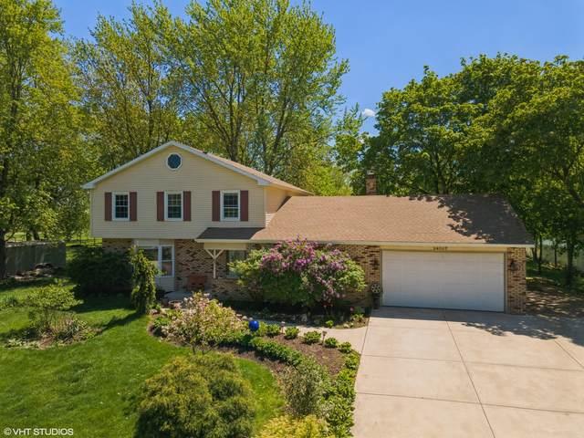 24307 W Boulevard De John, Naperville, IL 60564 (MLS #11079926) :: BN Homes Group