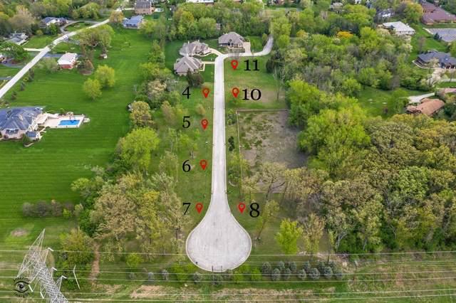 12902 S Arbor Court, Palos Park, IL 60464 (MLS #11080499) :: Schoon Family Group