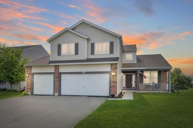 3107 Twin Falls Drive, Plainfield, IL 60586 (MLS #11080568) :: O'Neil Property Group