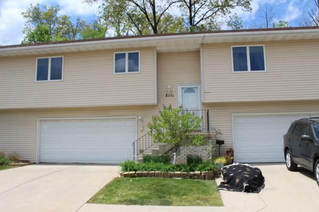 211 Vista Court B, Minooka, IL 60447 (MLS #11080742) :: Helen Oliveri Real Estate