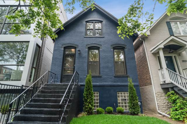 2028 W Rice Street, Chicago, IL 60622 (MLS #11080822) :: Suburban Life Realty