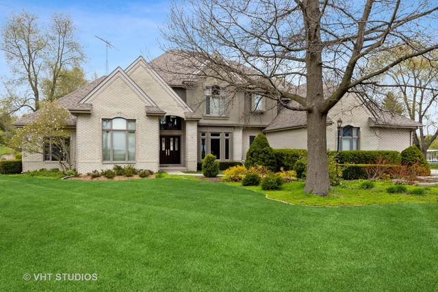 5140 E Bay View Drive, Morris, IL 60450 (MLS #11080850) :: Ryan Dallas Real Estate