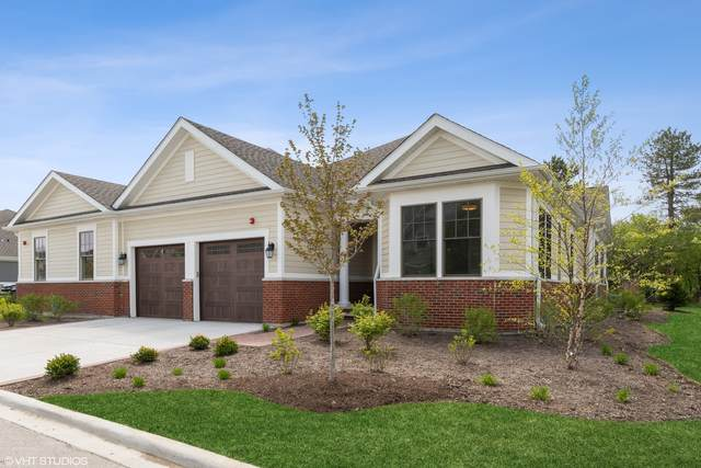 1826 Westbridge Circle #33, Lake Forest, IL 60045 (MLS #11080856) :: BN Homes Group