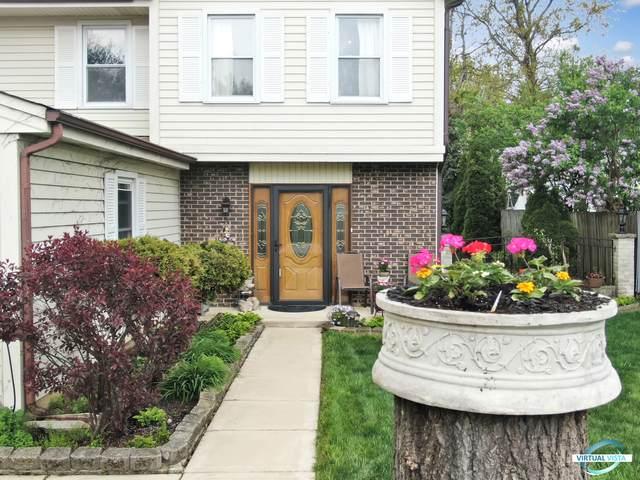 645 Radnor Drive, Roselle, IL 60172 (MLS #11080892) :: Helen Oliveri Real Estate