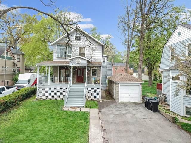 10318 S Prospect Avenue, Chicago, IL 60643 (MLS #11080908) :: Helen Oliveri Real Estate