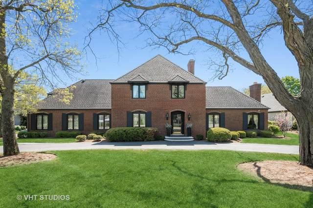 513 Lake Shore Drive N, Barrington, IL 60010 (MLS #11080981) :: Helen Oliveri Real Estate