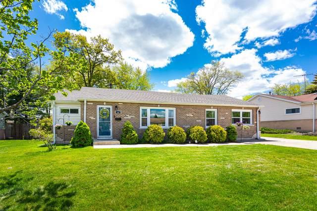45 Chandler Lane, Hoffman Estates, IL 60169 (MLS #11081144) :: Littlefield Group