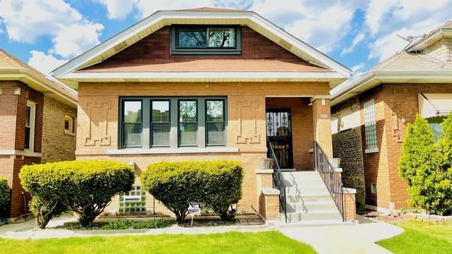 5242 W Fletcher Street, Chicago, IL 60641 (MLS #11081145) :: Helen Oliveri Real Estate