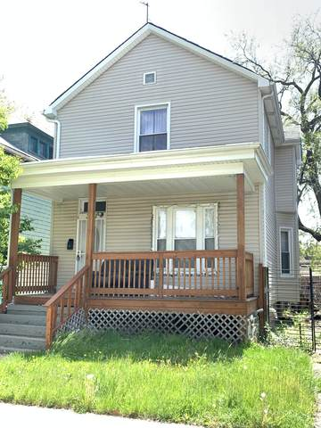 3411 W 63rd Place, Chicago, IL 60629 (MLS #11081448) :: Littlefield Group