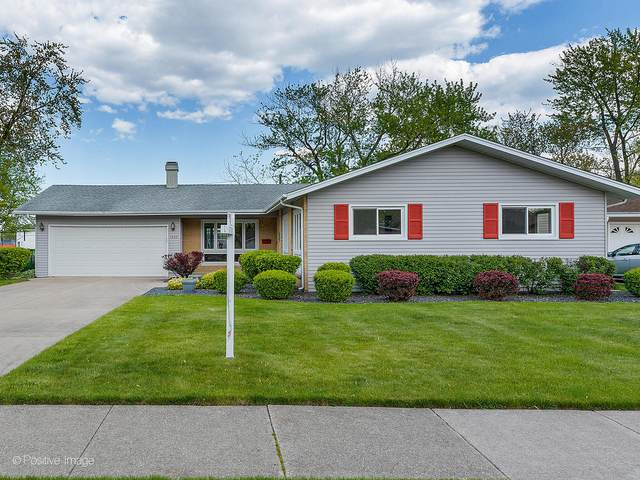 1055 S Edson Avenue, Lombard, IL 60148 (MLS #11081531) :: Angela Walker Homes Real Estate Group