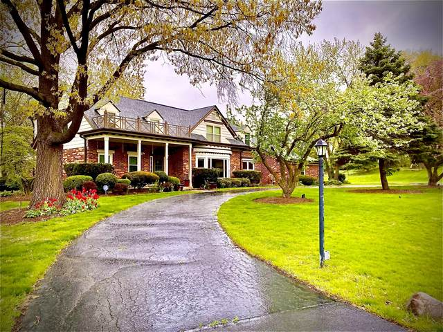 20 Baybrook Lane, Oak Brook, IL 60523 (MLS #11081574) :: The Wexler Group at Keller Williams Preferred Realty