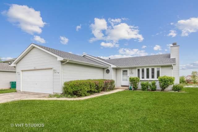 1422 Howland Drive, Joliet, IL 60431 (MLS #11081729) :: Carolyn and Hillary Homes