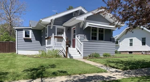 1012 N 9th Street, Rochelle, IL 61068 (MLS #11081745) :: Helen Oliveri Real Estate