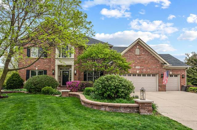 2508 Swandyke Court, Naperville, IL 60565 (MLS #11082064) :: O'Neil Property Group