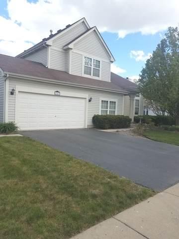 787 Penfield Drive, Carol Stream, IL 60188 (MLS #11082128) :: BN Homes Group