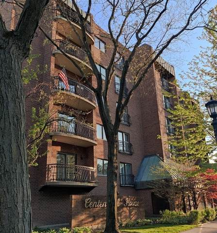 7575 Lake Street 4C, River Forest, IL 60305 (MLS #11082229) :: Helen Oliveri Real Estate