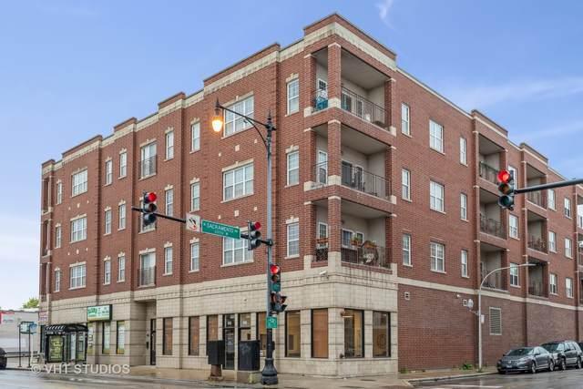 3000 W Lawrence Avenue 3B, Chicago, IL 60625 (MLS #11082234) :: Helen Oliveri Real Estate