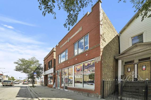 3817 S Kedzie Avenue, Chicago, IL 60632 (MLS #11082241) :: Helen Oliveri Real Estate