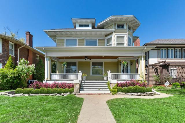 9644 S Longwood Drive, Chicago, IL 60643 (MLS #11082476) :: BN Homes Group
